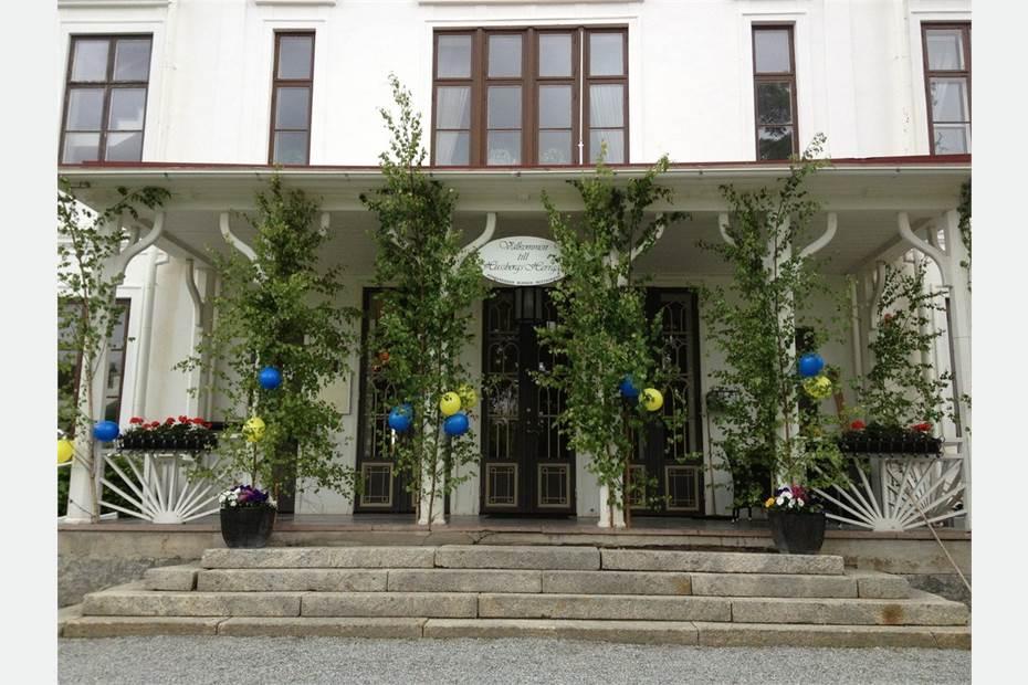 Hussborg 430, Hussborg, Ljungaverk - Övrigt