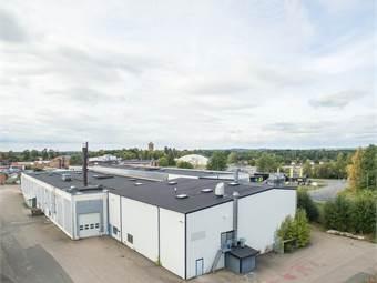 Gjuterigatan 8, Eksjö centralt, Eksjö - Industri/VerkstadKontorLag