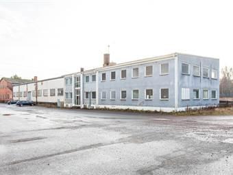 Gjuterigatan 9, Ccentralt industriområde, Eksjö - Industri/VerkstadKontorLag