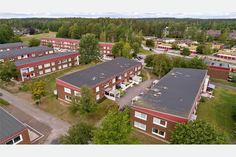 Bävervägen 5, Finspång, Finspång - Bostad