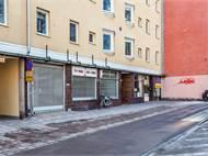 Ledig lokal, Skolgatan  33 A, Främre Luthagen/Fjärdingen, Uppsala