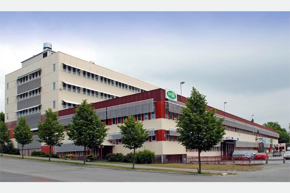 Adolfsbergsvägen 11-13, Bromma, Bromma - Kontor