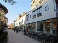 Ledig lokal, Bredgränd 6, Centrum, Uppsala