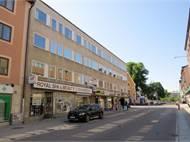 Ledig lokal, Sysslomansgatan 8, Luthagen, Uppsala
