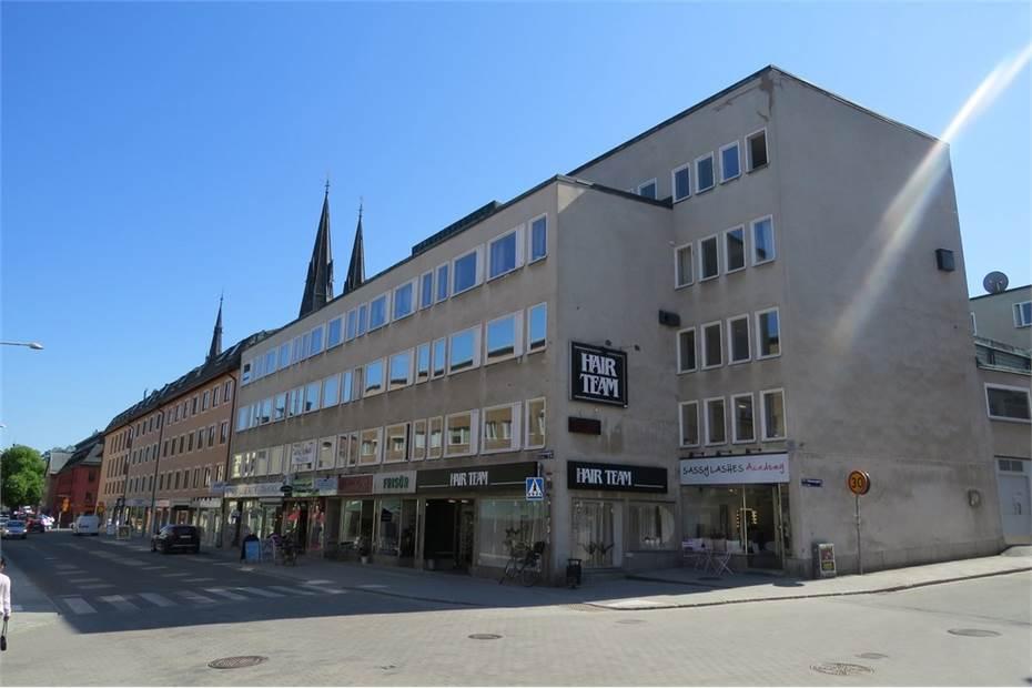 Sysslomansgatan 8, Luthagen, Uppsala - Kontor