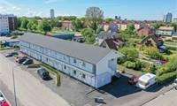 Fastighet till salu Snöstorpsvägen 76 A-N, Halmstad