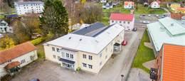 Fastighet till salu Kindsvägen 16A, Svenljunga