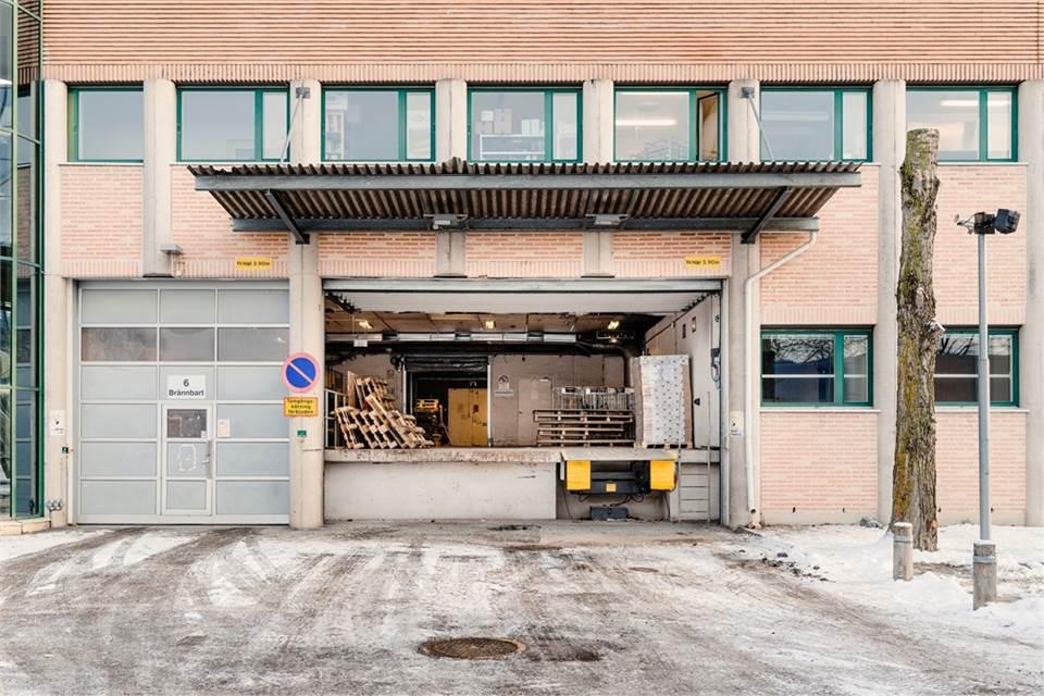 Johanneslundsvägen 12, Upplands Väsby Upplands Väsby. Ledig
