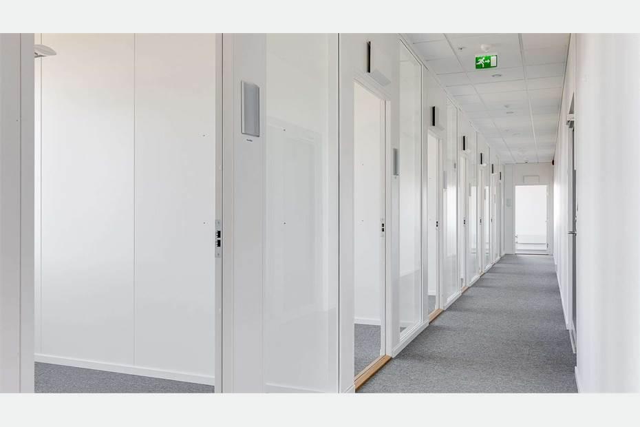 Scheelevägen 27, Ideon, Lund - Kontor