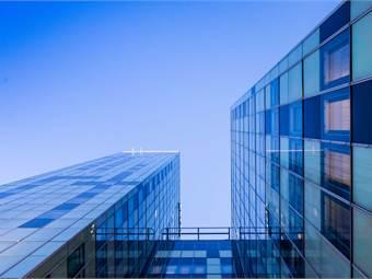 Häftig byggnad