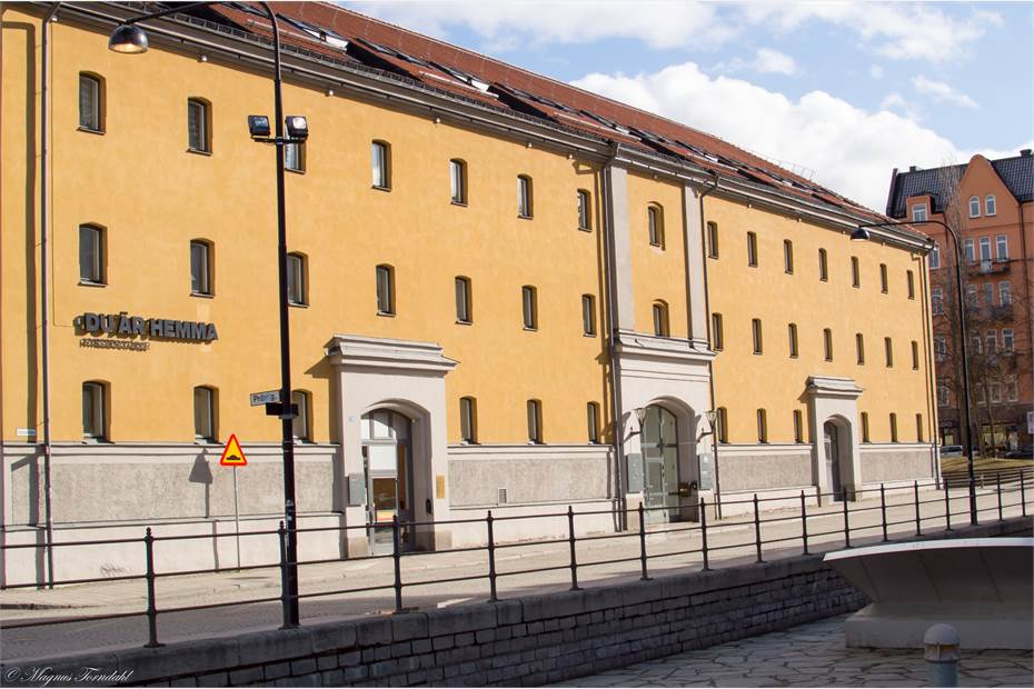 Dalsgatan 14, City, Norrköping - Kontor