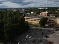 Ledig lokal, Södra Grev Rosengatan 27, CV-området, Örebro