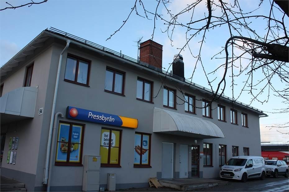 Norra Promenaden 94, Resecentrum, Norrköping - Kontor