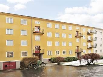 Vattugatan 21, Sundyberg, Sundbyberg -