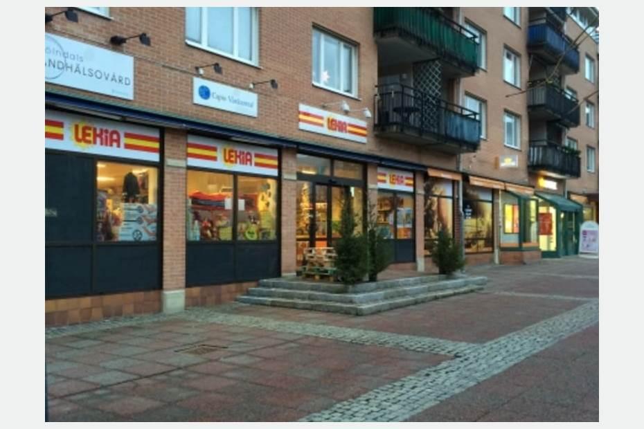 Bergmansgatan 5, Södra Göteborg, Mölndal - Kontor Övrigt