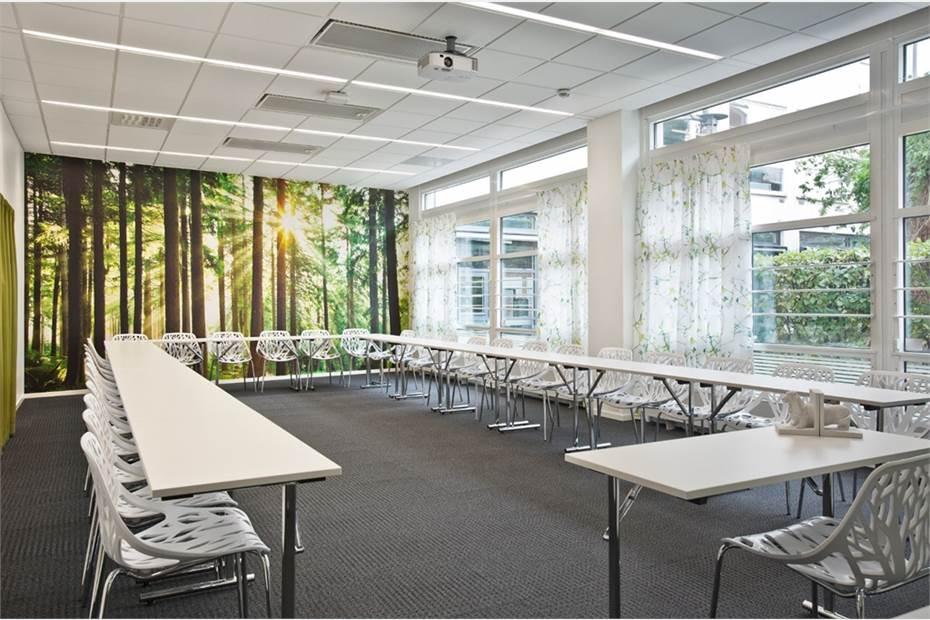 Middlepoint Meetings erbjuder trivsamma konferenslösningar med flera olika sittningar