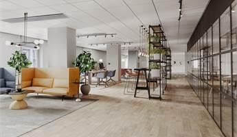 Inspirationsbild lounge