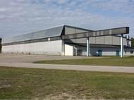 Ledig lokal, Byggnad 85, Flygstaden, Söderhamn