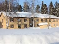 Ledig lokal, Byggnad 24, Flygstaden, Söderhamn