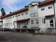 Ledig lokal, Byggnad 116, Flygstaden, Söderhamn