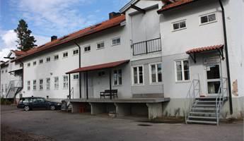Byggnad 116, Flygstaden, Söderhamn - Industri/verkstadKontorLag