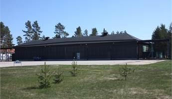 Byggnad 84, Flygstaden Söderhamn