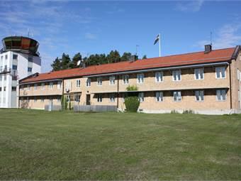 Byggnad, Flygstaden, Söderhamn - KontorÖvrigt