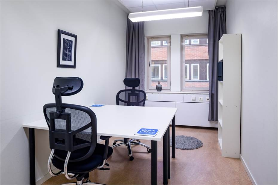 Adolfbergsvägen 31, Bromma, Bromma - Kontor Kontorshotell