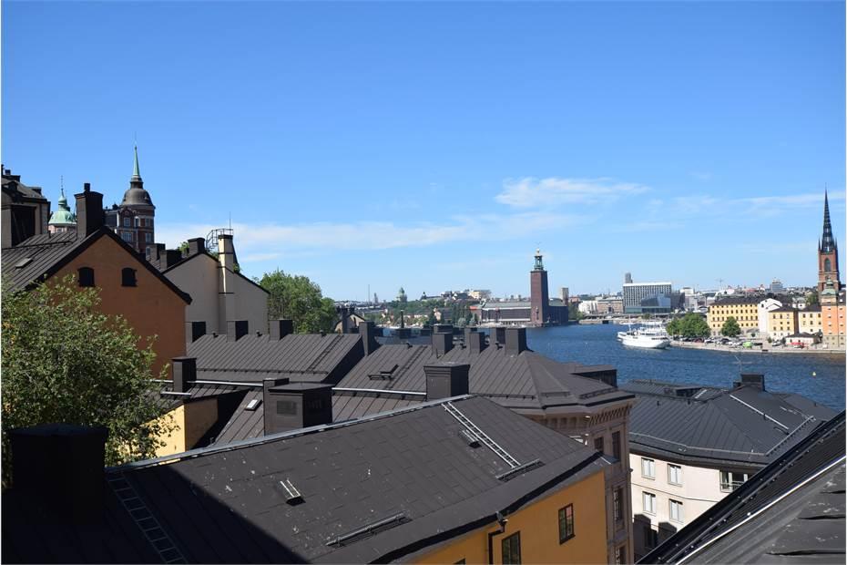 Hornsgatan 24, Slussen, Stockholm - Kontor
