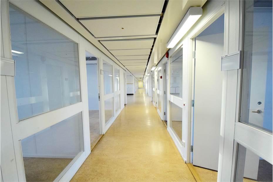 Kistagången 19, Kista, Kista - KontorLager/Logistik