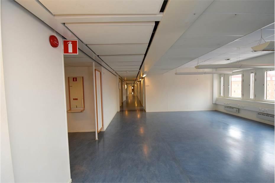 Färögatan 2, Kista, Kista - KontorLager/Logistik