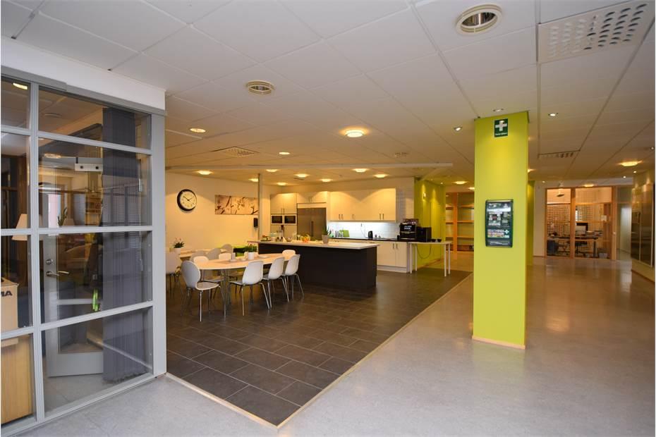 Edövägen 2,, Orminge, Saltsjö-boo - Kontor