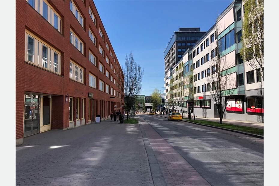 Kistagången 19, Kista, Kista - Kontor