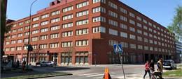 Ledig lokal Isafjordsgatan 23, Kista