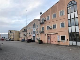 Tallbacksgatan 11H, Rosersberg, Rosersberg - Kontor