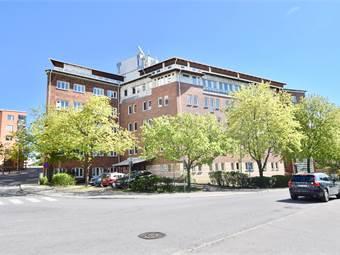 Västra Finnbodavägen 2-4, Nacka, Nacka - Kontor