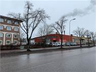 Ledig lokal, Kungsgatan 84, Västern, Eskilstuna