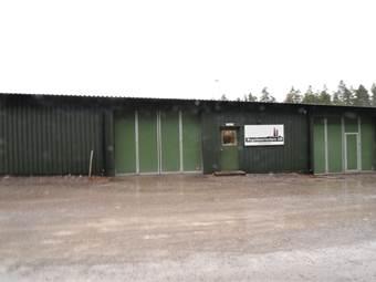 Stora Wäsbygård, Upplands Väsby, Upplans Väsby - Industri/VerkstadLager/Logis