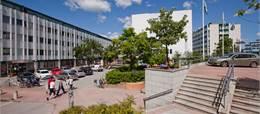 Ledig lokal Vretenvägen 6, Solna