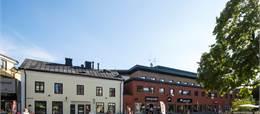 Ledig lokal Willans Park 3, Växjö