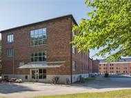 Ledig lokal, Visborgsallén 39-41, Gotland