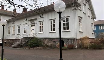 Lagergrenska huset