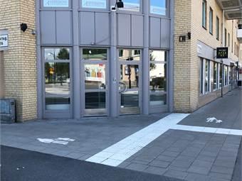 Trädgårdsgatan 1, Centralt, Örebro - ButikKontor