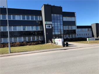 Skomaskingatan 2, Bista, Örebro - Kontor