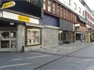 Ledig lokal, Kungsgatan 22, Centrum, Eskilstuna