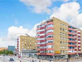 Hamngatan 24, Centralt, Trelleborg - Kontor