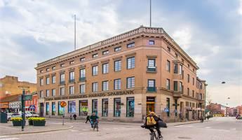 Bankgatan 1A, Centrum, Lund - Kontorshotell