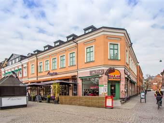Kiliansgatan 14, Centrum, Lund - Kontorshotell