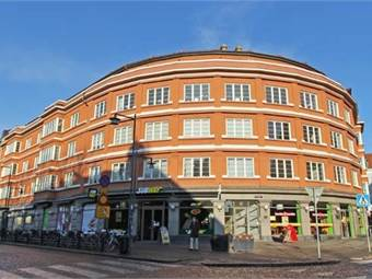 Botulfsgatan 5B, Centrum, Lund - Butik