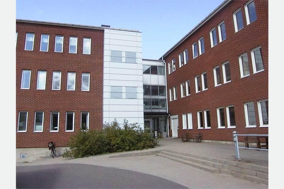 Annedalsvägen 9, Väster, Lund - Kontor